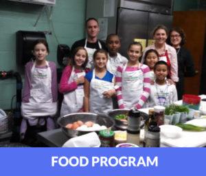 FoodProgram