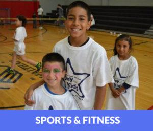 SportsFitness